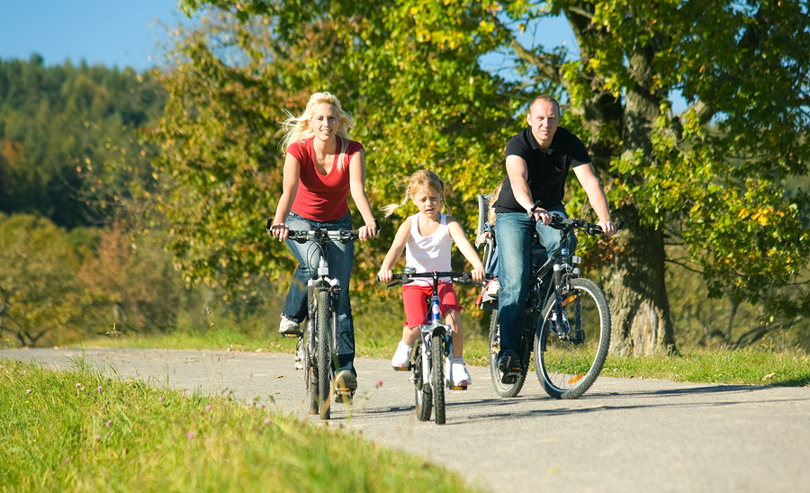 Insuring Your Bicycle -- Why It Might Be a Good Idea
