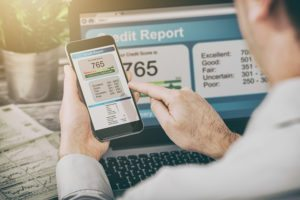 Credit insurance scores poorly…