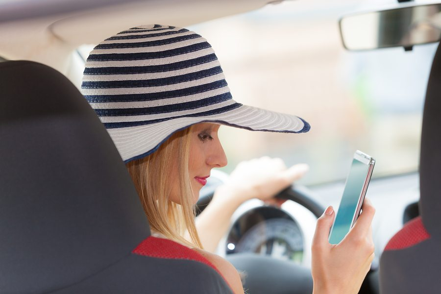 texting driving 1 way Texting while driving will also cost you this way usually about a year so one way to reduce insurance costs after a texting ticket is just to wait.